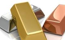 Bullion And Base Metals